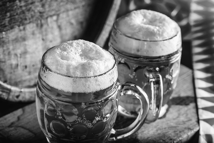 spirited beers top bar avondale