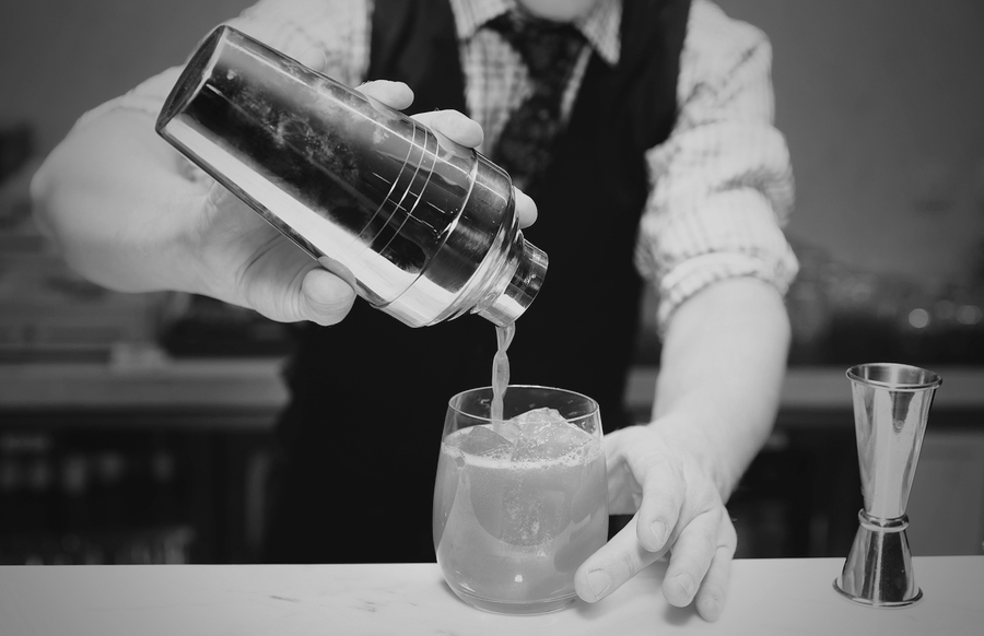 chicago's best mixed drinks